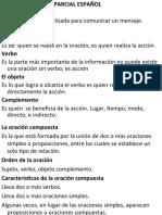 guia de español II