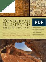 Zondervan Illustrated Bible Dictionary, Excerpt
