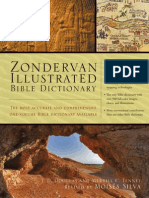 Zondervan Illustrated Bible Dictionary, Excerpt