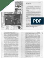 17.- MALACALZA, Susana (2000) - La Autonomía Del Sujeto. Diálogo Desde El Trabajo Social - Introducción, Cap. I y II