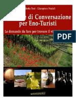 Manuale di Conversazione per Eno-turisti - estratto