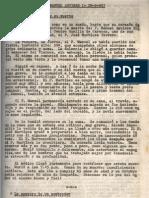Notas sobre la vida y obra de Manuel Aguirre sj