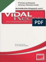 Vidal Recos - 12 ORL -Rhinopharyngite aiguë de l'enfant