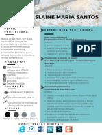 CV Maria Santos