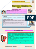 SESION 3  LA FORMACION DEL ESTADO REPUBLICANO