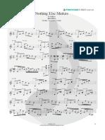 partiturademusica