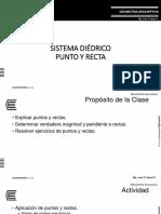 Geometria Descriptiva 02 PPT
