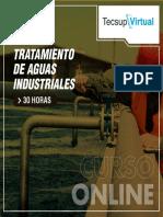 Tratamientos de Aguas Industriales