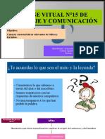 15clase virtual de lenguaje