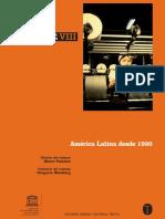 UNESCO - América Latina desde 1930