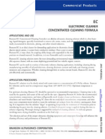 AMS - Chemicals EC Formula
