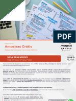 @mapasdalulu - Amostras