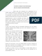 evolucion de la arquitectura penitenciaria
