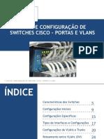 Guia de Configuração de Switches Cisco – Portas e Vlans-15