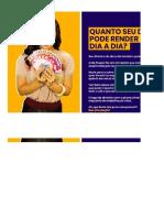 SIMULADOR DE RENDIMENTOS PARA O DINHEIRO DO DIA A DIA - ME POUPE! (1)_010659