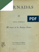 Seminario América Latina