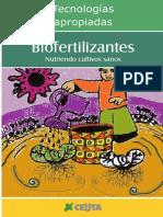 822 Biofertilizantes- Cultivos Sanos