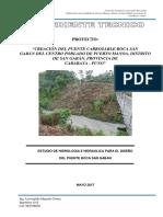 2019.PC.ET-105_Estudio Hidrol+¦gico e Hidr+íulico