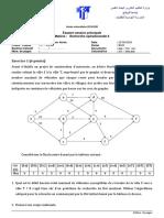 ExamEPT2020 RO II Correction