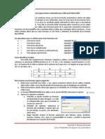 Formulas en Word Preparatorio