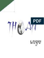Wushu Thoan