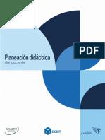 Planeación Unidad 1. Aplicación de TIC a La Logística y Transporte