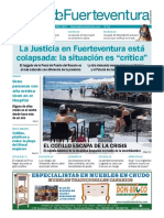 DIARIO DE FUERTEVENTURA - Junio de 2021