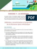 MOOC UVED ENR Transcriptions Biomasse Ressource