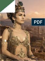Inanna, Diosa de La Infinita Variedad - Johanna Stuckey