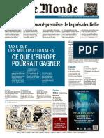 Le Monde - No. 23,762 [02 Jun 2021]