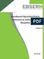 19. Pop - Lac - Bioquímica (1)