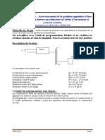 Projet Automatique M1GM 2021