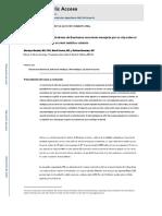 Boerhaave Syndrome Case report.en.es