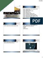 08 – Aspectos Gerais e Ações imediatas no Mar