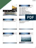 09 – Obtenção de Água Doce e Alimentos no Mar