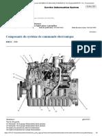 966K  composants des systemes de commande electronique C9.3 Engine