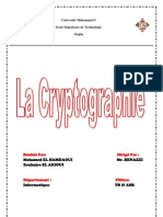 Cryptographie