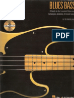 Ed Friedland - Blues Bass