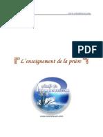 enseignement_de_la_priere