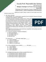 BioGeo11_Teste_Minerais_Rochas_2020