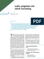 2007 01 Tunneling De