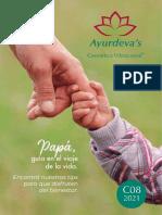 Campaña 8 2021. Día del padre