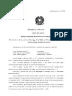 Previsione 2006 - Comune di Civitanova Marche