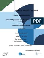 DMDI_U1_A3_MATEMÁTICAS DISCRETAS