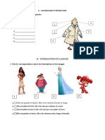 teste gramática 3 período