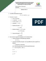 solution-TD n°2