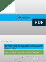 Efectos Nocivos Del Cigarrillo
