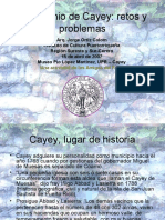 Patrimonio de Cayey