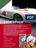 +Info Meteoro