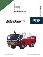 Manual Del Operador OSHKOSH Global Striker 2015